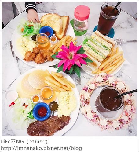 糧好早午餐