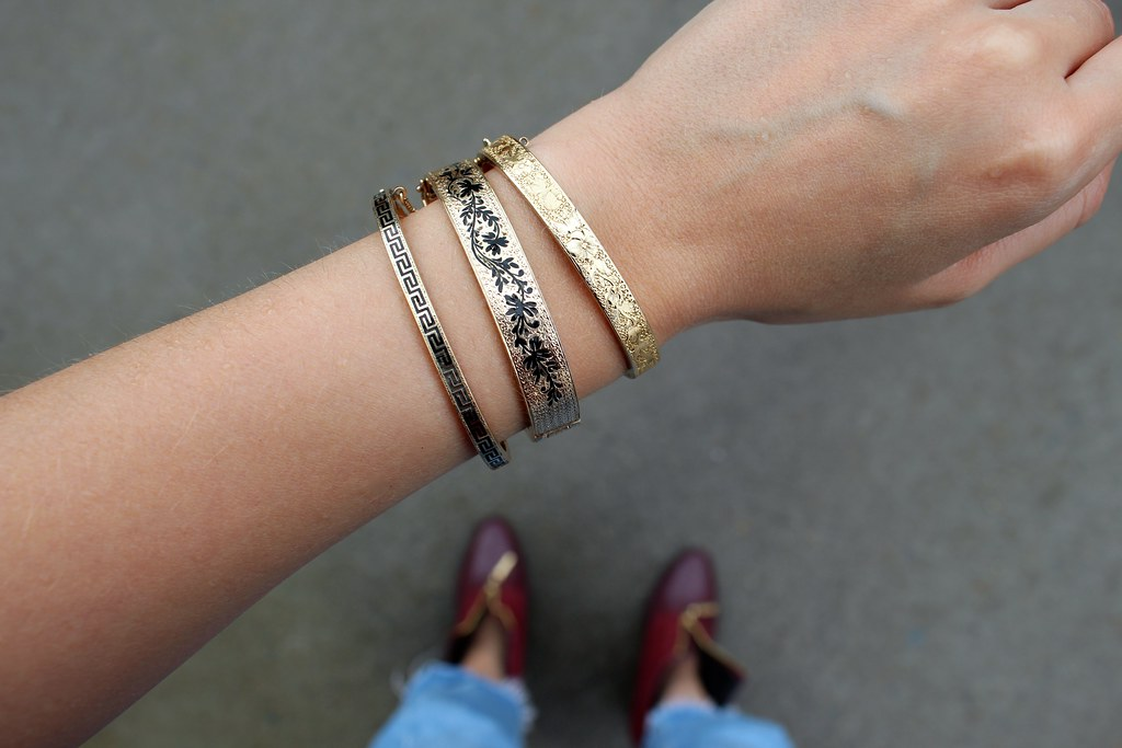 Wrist Ornaments | Gem Gossip