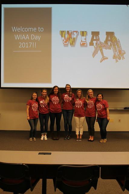 WIAA Day 2017