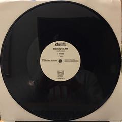 MACKA-CHIN:GORE-TEX:OTOGHEEBANASEE(RECORD SIDE-B)