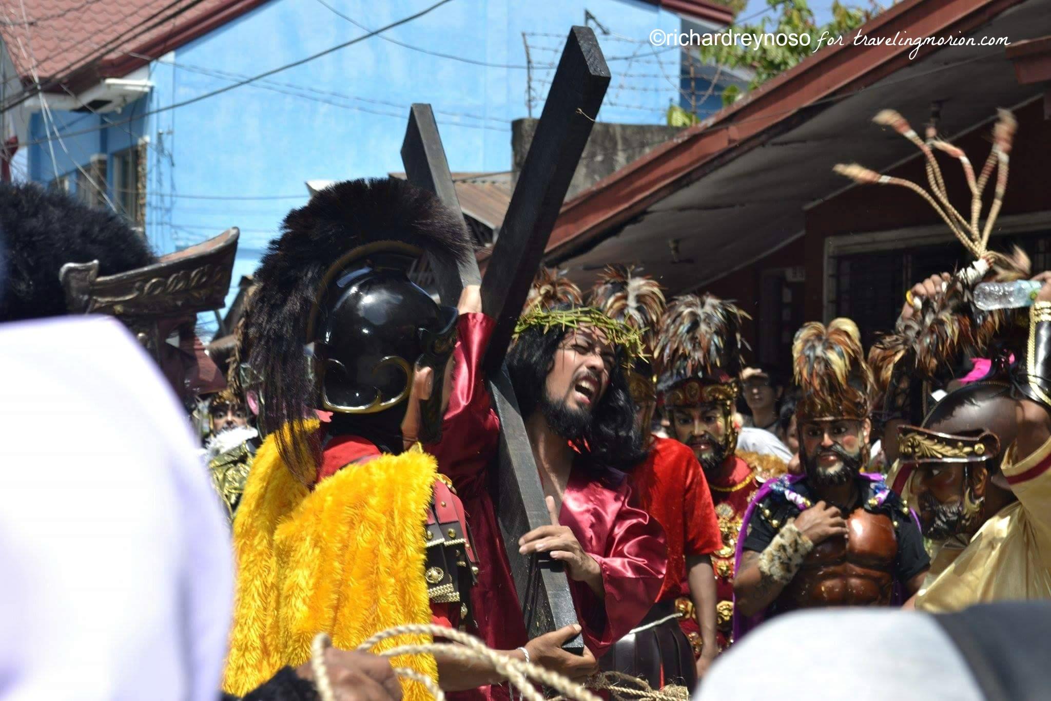 Moriones Festival