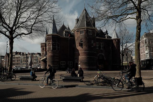Nieuwmarkt (Amsterdam)