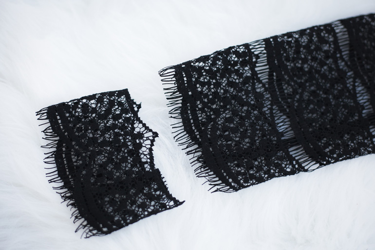 how-to-cut-lace