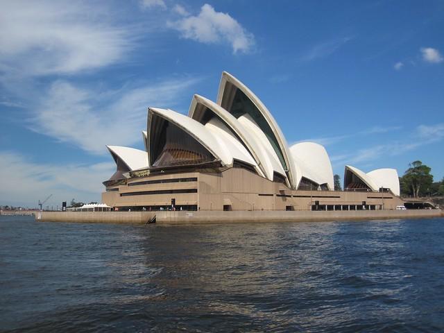Sydney Sidetrip