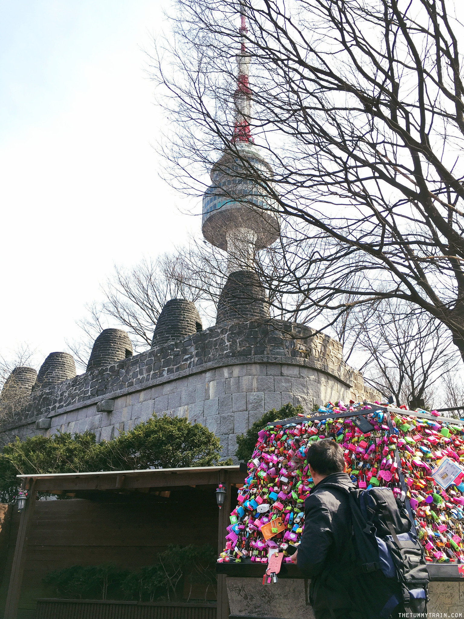 33564045556 b32403ace7 k - Seoul-ful Spring 2016: Playing Lovers in Korea at N Seoul Tower