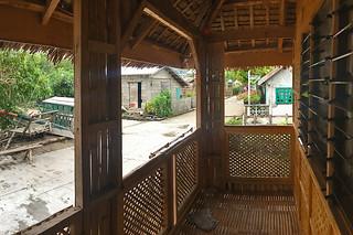 Sibale island - Poblacion accomodation cottage