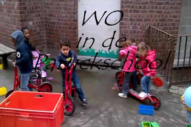 W.O.-visie Paruckschool