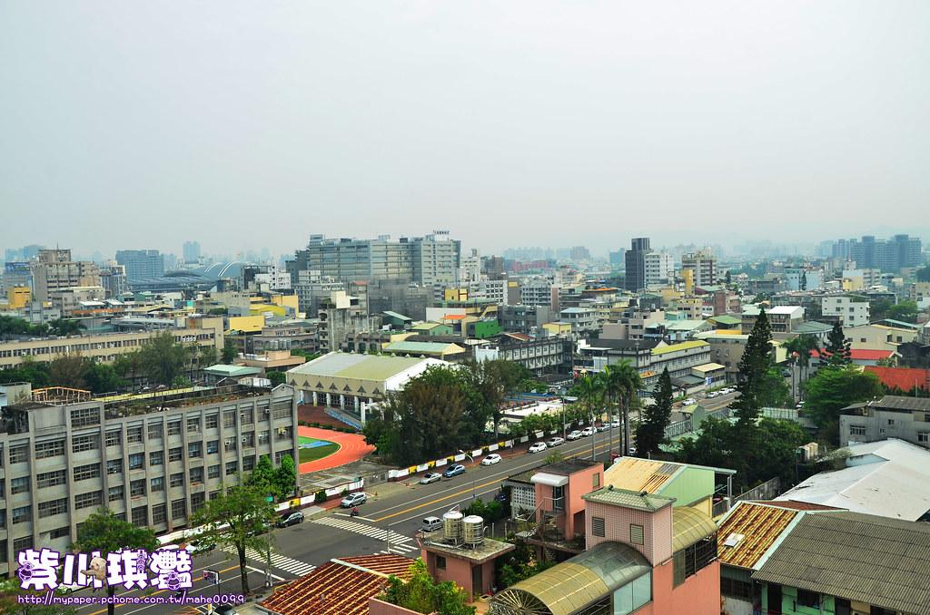 台中薆悅酒店-051
