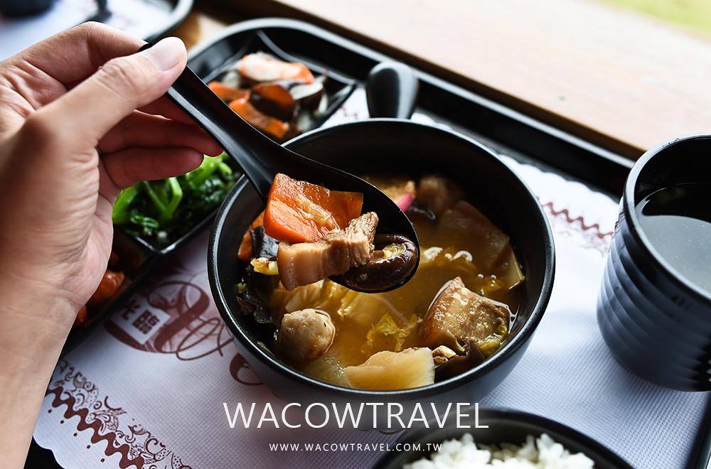 小琉球美食-琉星嶼二館餐廳