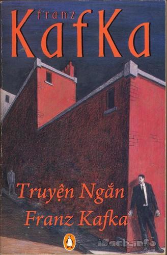 Truyện Ngắn Franz Kafka - Franz Kafka