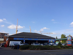 Picture of Kwik Fit, Mitcham Road