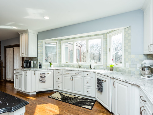 Canterbury Kitchen Remodel- After | by moreforless314