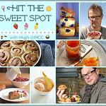 Hit the Sweet Spot