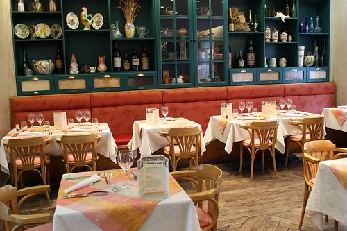 Restaurant Le Comptoir Boulogne Sur Mer