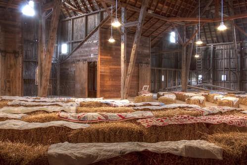 Ellis Barn Wedding | C...