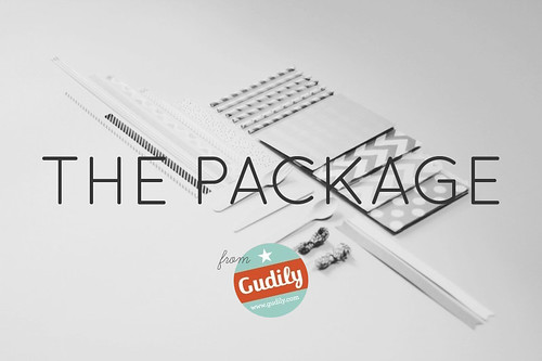 The Package from Gudily | by Morrie & Oslo