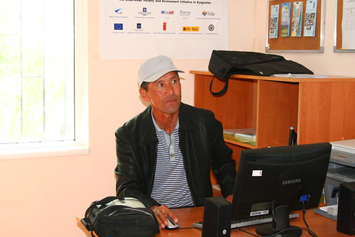 In Kyrgyzstan, farmers organize to overcome poverty | by UNDP in Europe and Central Asia