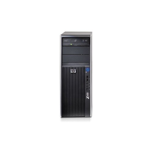 hp workstation z400 w3520 windows 7 xp 64 bits ordinat flickr. Black Bedroom Furniture Sets. Home Design Ideas