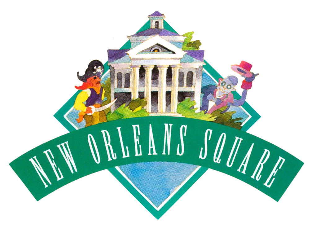 Disney New Orleans Riverside Royal Rooms