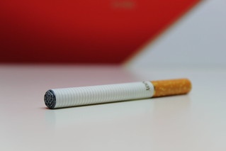 An Electronic Cigarette | by lindsay-fox
