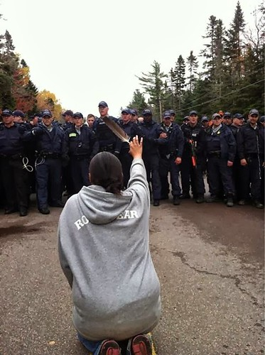 Idle No More | by greendoula