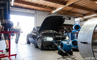 Shift S3ctor Dyno Day Jan 2014 13 | by european auto source