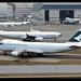B747-467/F/ER   Cathay Pacific Cargo   B-LIF   HKG