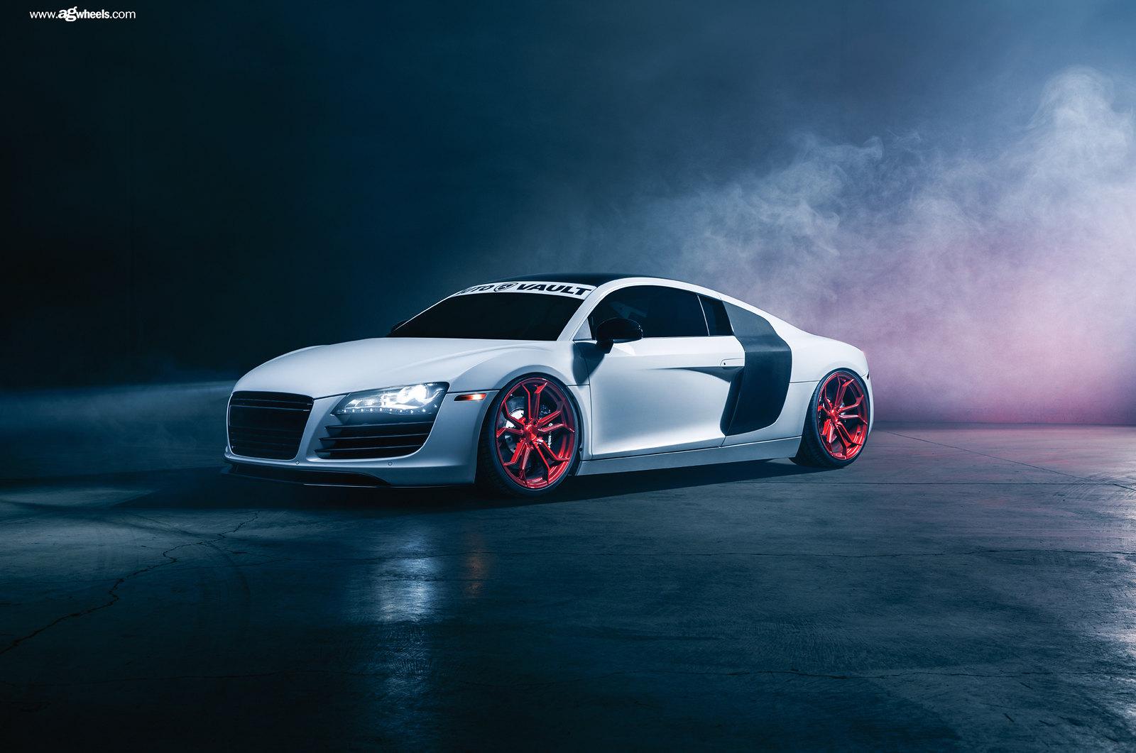 Avant Garde Audi R M DFW Auto Club Forums - Audi dfw