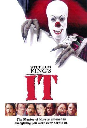 Stephen King´s It - Poster 1