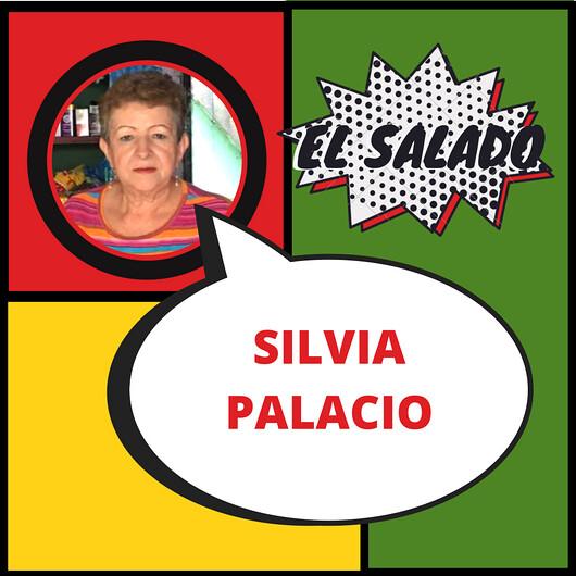 El Salado: Silvia Palacio