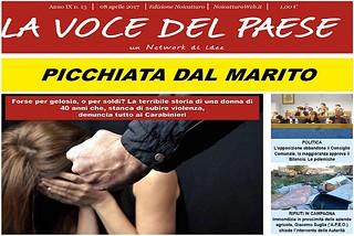 Noicattaro. Prima pagina n. 13-2017 front