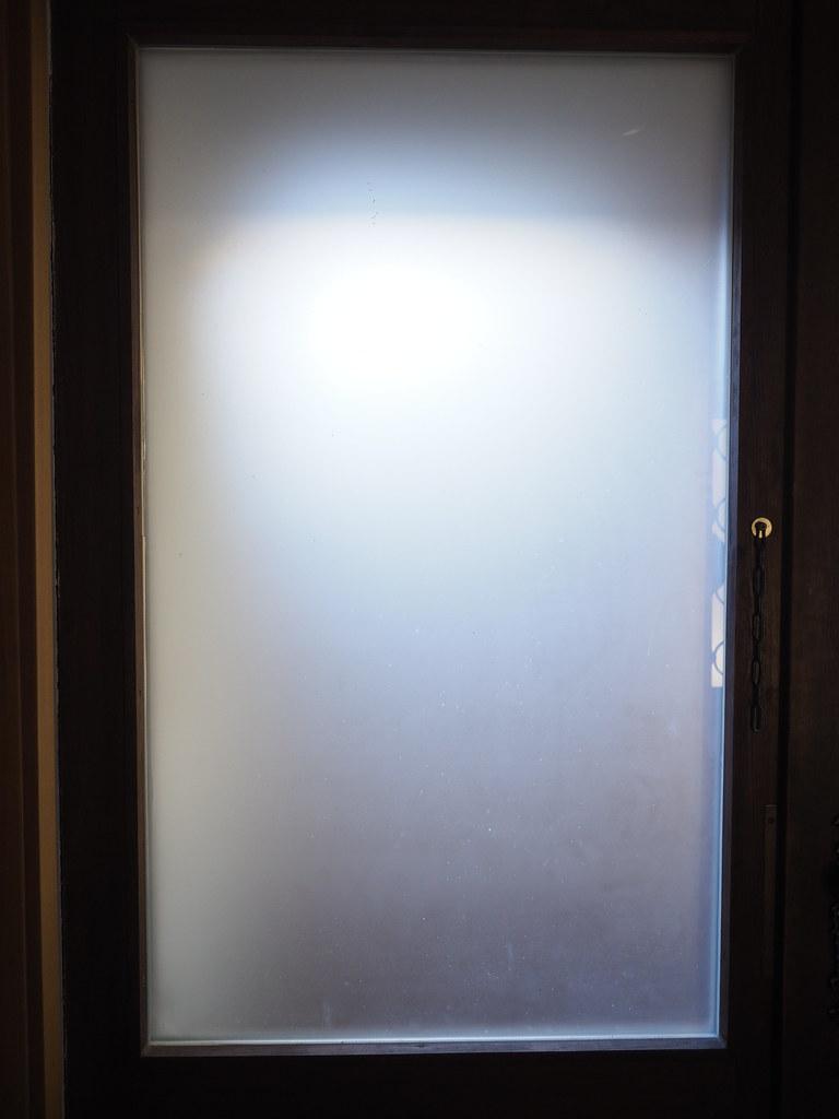 Frosted Glass, Window Frame - Mattglas, Glas, Fenster, F… | Flickr