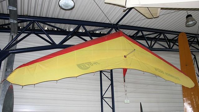 Steinbach Delta Sport III