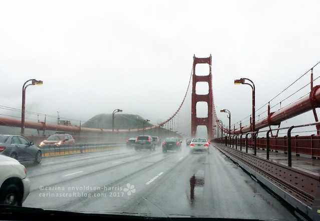 Golden gate Bridge [Feb 9]