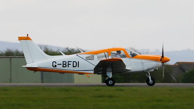 G-BFDI