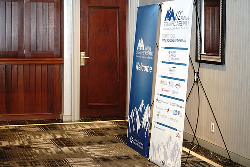 ACFP's Inaugural LeadFM Conference and 62nd ASA