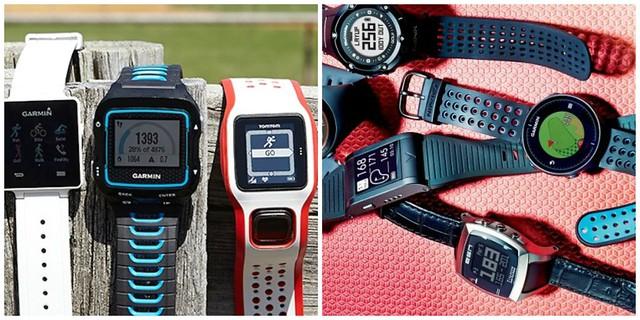 Τρέξιμο χωρίς GPS ρολόι γίνεται;