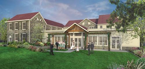 The Farmhouse Pavilion