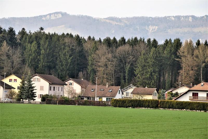 Feldbrunnen to Subingen via Derendingen und Gerlafingen 23.03 (27)