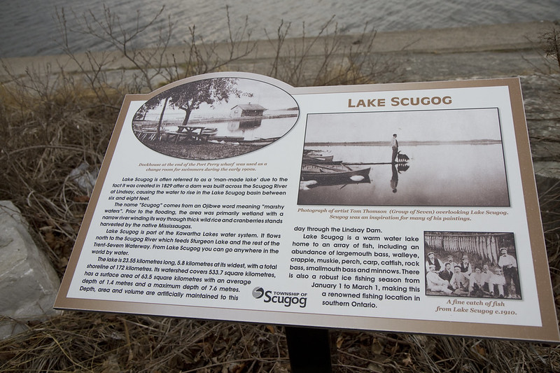 port perry about scugog