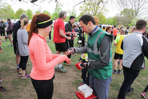 Bushy parkrun #676 - 15th April 2017 (24)