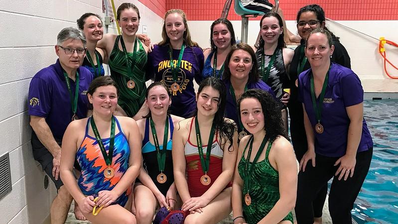 2016-17 Junior Water Polo Championship