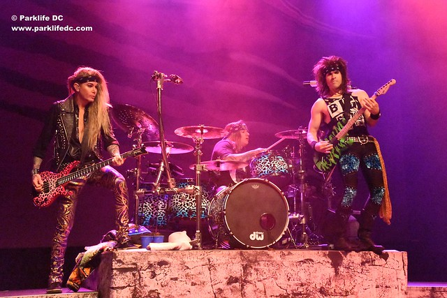 Steel Panther 26