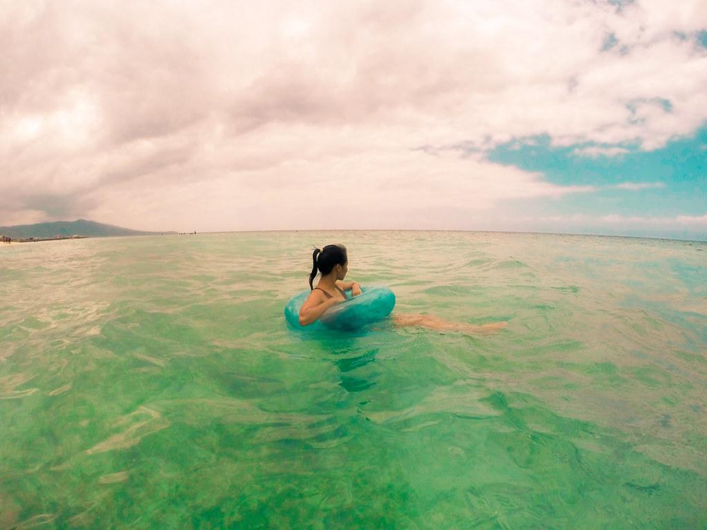 Lambug Beach, Badian, Cebu-14