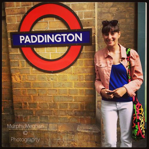 London, U.K