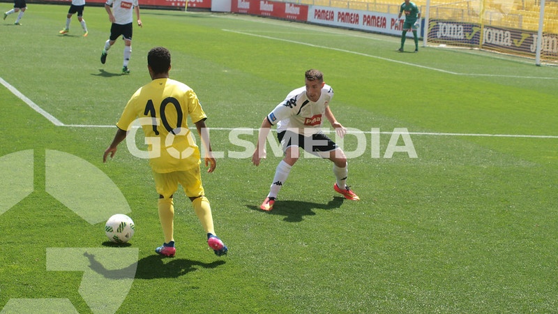 Akale Villarreal C Ontinye t
