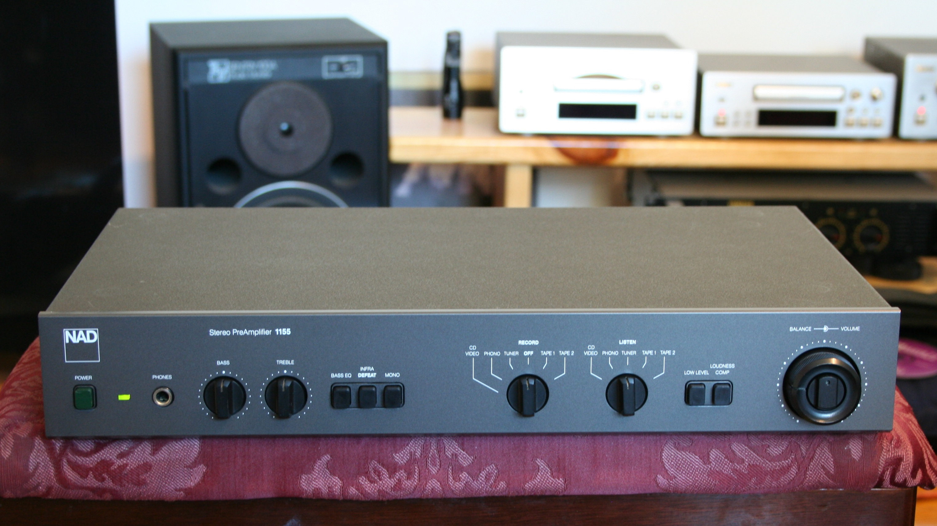 NAD Owners, Let's see your systems! | Page 6 | Audiokarma
