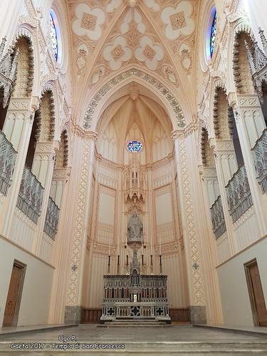 Gaeta 2017 - Tempio di San Francesco - 4