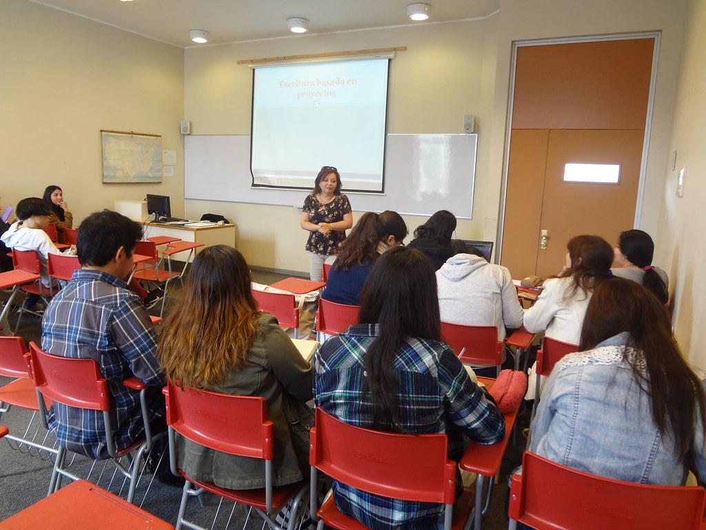 Instituto de Literatura y Ciencias del Lenguaje 2 2016