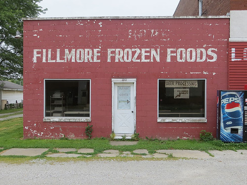 Fillmore Frozen Foods | by marmotfotos